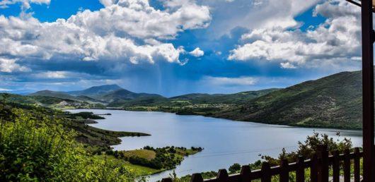 Λίμνη Σμοκόβου